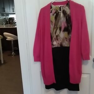 RACHEL Rachel Roy dress/sweater set (size 6)